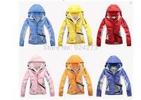 2014 Female Classic Winter Down Wind And Water Proof Coat Sport Coat Women Winter Ski Jacket