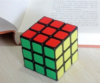 2014 Brand New Cyclone Boys 3x3x3 Puzzle Magic Cube Educational Toy Special Toys for children