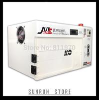 KO lamination Machine Upgrade 4 in 1 Vacuum OCA Lamination Machine with Built-in Air Compressor and Vacuum Pump