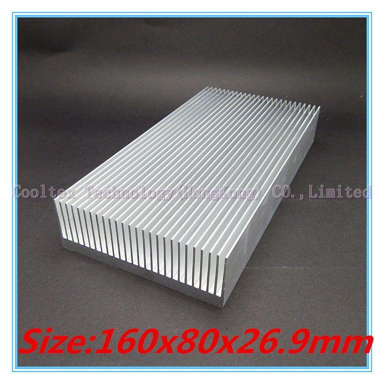 все цены на Охлаждение для компьютера Cooltex 160x80x26.9mm 160x80x26.9  white онлайн