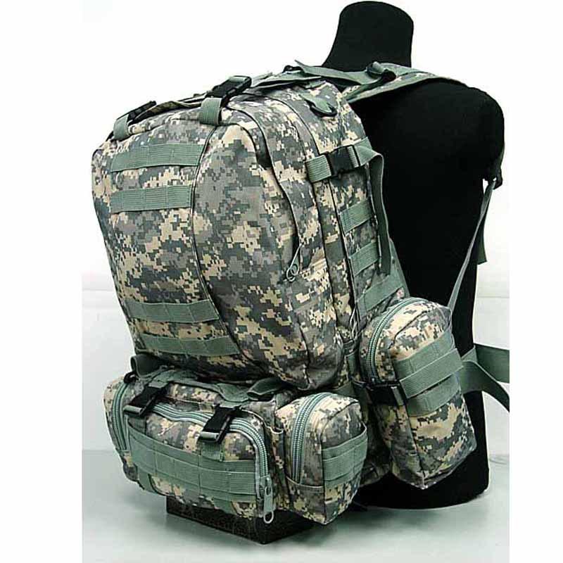 Bags Nylon Gears 100