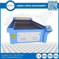 Jinan Itech professional cnc laser cutting machine 1325