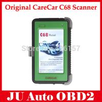 2015 Original CareCar C68 Retail Professional Car Diagnostic Tools For DIY Auto Scanner Same Function as X431 Diagun