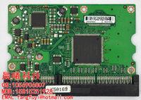 seagate   HDD PCB/Logic Board/Board Number: 100368175/Main Controller IC: 100328749 10035606