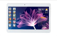 new 10 inch Tablet PC computer quad core eight explicit 3G call the dual card dual standby N9106 HD IPS GPS Bluetooth WIFI  DHL