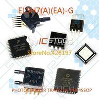 EL3H7(A)(EA)-G PHOTOCOUPLER TRANS DC INP 4SSOP EL3H7(EA)-G 30pcs
