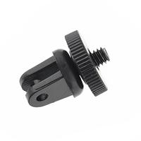 Extreme Sports Mini tripod mount adapter monopod for Gopro Hero 2 3 #3H09