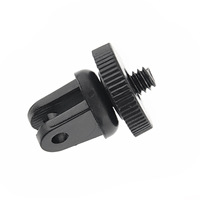 Extreme Sports Mini tripod mount adapter monopod for Gopro Hero 2 3 #3H09