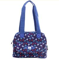 Designer Handbag High Quality Waterproof Nylon Women Handbag Small Bag 30*22*12cm Bolsas 2015 Women Travel Bags Casual Bag