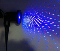 LED star sky decoration light Christmas light festival outdoor party decoration light elf lights