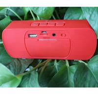 2014 Hot Brand OEM Protable Bluetooth Speaker Y8