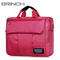 Free shipping alibaba 2014 dual function laptop bag 12'' 14'' inch,computer case messenger bag BW-158
