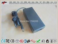 2.5A  24V adapter UL SAA GS CE FCC CB 24v 60W power supply    Free Shipping