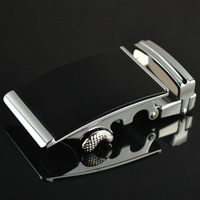 2014 New Arrive Men's Belts Buckle  Automatic Belt Accessories Steel Buckles Fashion Cintos Accessories KD08