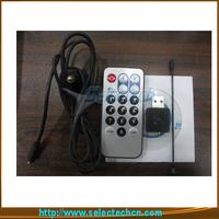 Mini USB DVB-T & RTL-SDR Real RTL2832U & R820T DVB-T Tuner Receiver SE-DVBT-S97