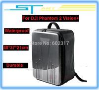 Drop shipping 2014 Backpack Waterproof bag for DJI Phantom 2 Vision plus FC40 X350 pro GPS RC drone Quadcopter Hot bag