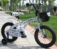 12 inch lovely child bike