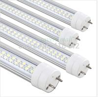 CE ROHS 22W 2100lm 1.2m 4ft T8 Led Tubes Lights AC 110-277V Warm Natural Cool White SMD 3528 Led Fluorescent Lamp Tube Lights
