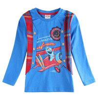 2014 New Design NOVA Baby Boys Olaf T-shirt 100% Cotton Kids Frozen t-shirts Baby Printed tshirts Children Cartoon Clothing