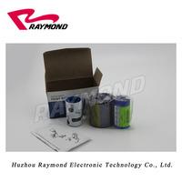 (Customized order)7 pcs datacard sd360 color ribbon & 6 pcs datacard sd360 black ribbon
