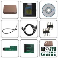 Fress Shipping Newest X-PROG ECU Programmer XPROG M V5.48 Support CAS4 5M48H