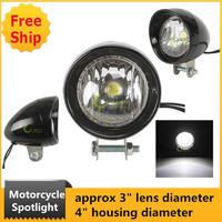 Spotlight LED Head Light for Motorcycle