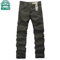 NianJeep 2015 Spring Brand Real Men detachable Cargo Pants,100% Cotton Mountain/Camping Sports Pant,Plus Size Khaki/Army Green