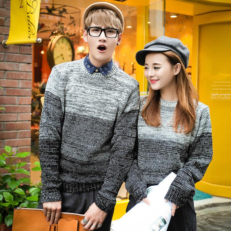 Женский пуловер WinterLong