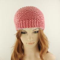 Free shipping  Wide rhomb Knitted Headband  Women's crochet  hat   Fashion Accessory HL154