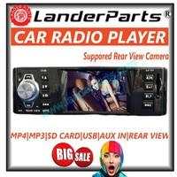 3.3 inch TSupport Rear Camera,Car Stereo MP5 MP4 Player 12V Car Audio Video MP5 FM USB/SD/MMC/1 Din In-Dash/Remote Control 3310R