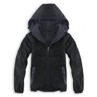 famous brand softshell jacket men waterproof windproof plus size ski jacket men Camping Hiking Running Hunting fleece jacket