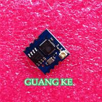 Free Shipping 10pcs/lot ESP8266 remote serial Port WIFI wireless module through walls Wang ESP-02