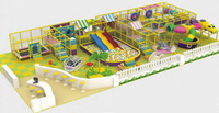 indoor play structure manufacturer