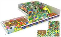 indoor play structure supplier