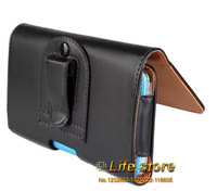 Slim Pouch Case Belt Clip Case Mobile Phone Case Leather Case  For HTC Desire Eye M910X