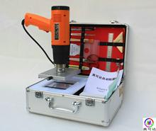 Automatic mobile phone film machine mobile phone bag film outdoor