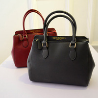 Large capacity 2014 fashion autumn and winter handbag cross-body all-match one shoulder big bag women's handbag