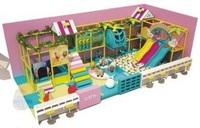 indoor play system manufacturer