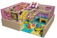 indoor play structure