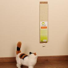 Sisal cat scratch board Large pet cat toy supplies column mint cat climbing(China (Mainland))
