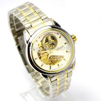 2014 Best Christmas Gift men's watch Mechanical hand wind watch