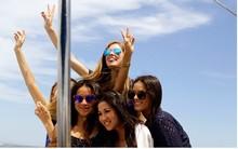 Classic RB 3025 Sunglasses Women Men Aviator Sun Glasses 2015 New Brand Designer Colorful Lens Oculos