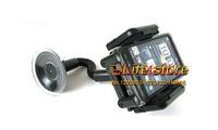Rotating Holder Stand Window Sunction Holder Mobile Phone Car Holder + Vent Clip For HTC Desire Eye M910X