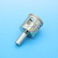 NEW 25mm Diamond Hole Saw Glass Drill Bit Diamond Core Drill Bit For Glass Marble Tile Or Granite