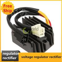 Voltage Regulator Rectifier for SUZUKI DR250 DR350 SV650 S650 Savage 1986~2012
