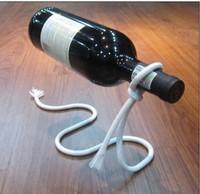 1pcs New Creative Floating red wine holder Creative wine holder, home exotic kitchen living room decor beer holder bar wine rack