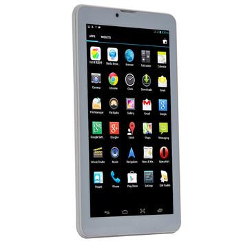 Бесплатная доставка 7 дюймов 3 г андроид планшет lenovo телефон GPS Bluetooth FM двухъядерный 1024 * 600 HD скачать бесплатное приложение играть магазин phablet