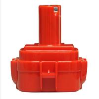 Free shipping, rechargeable batteries for Makita power tools 1222,NI-CD batteries of 12V 2AH,1pcs/lot