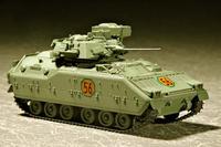 Trumpeter  07295 1/72 M2 Bradley Infantry Fighting Vehicle