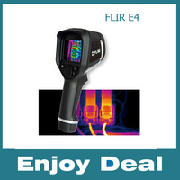 FLIR E4 Infrared Thermal Imaging Camera with MSX Technology , Thermography Camera